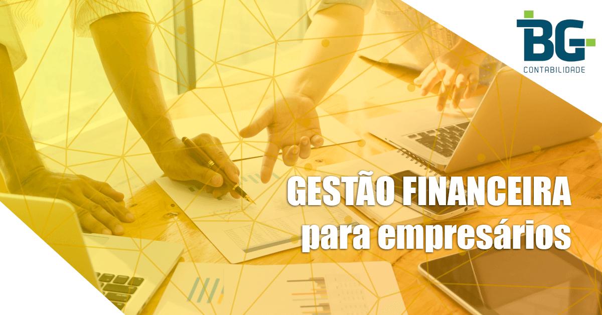 Gestão financeira para empresas - sistema contaazul